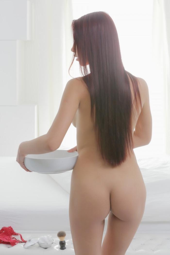 PornDoePremium - Paula Shy - Busty Pornstar Paula Shy Mastubates Solo Until Orgasm [FullHD 1080p]