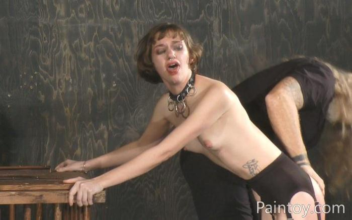 Paintoy.com - Mercy West - Mercy Not To Be Found (Spanking) [FullHD, 1080p]
