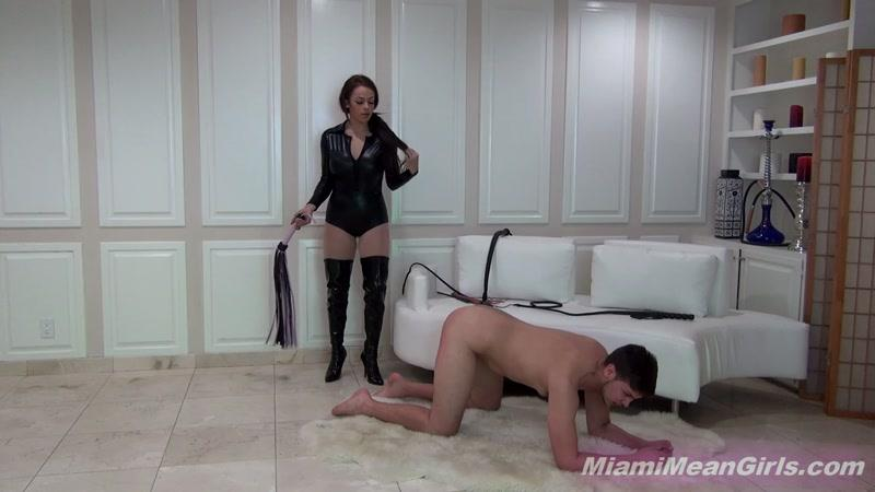 Princess Carmela - New Slave Learns Pain [FullHD]