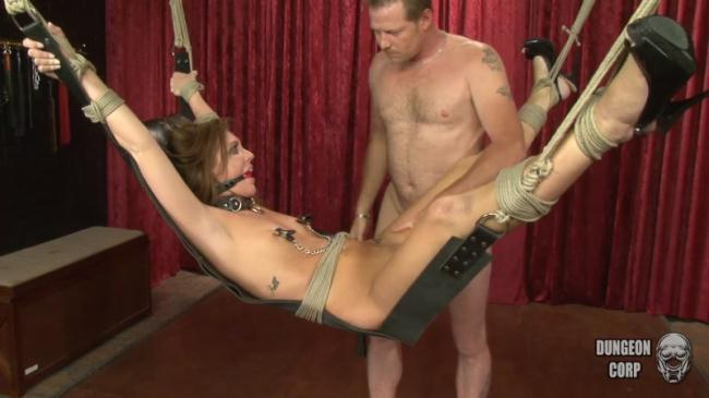Maddy O\'Reilly - Referral for a slut (PART 3) HD 720p