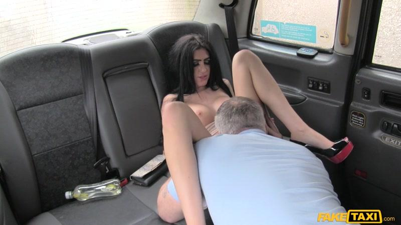 F4k3Hub.com: Cute Brunette Rides Cock for Cash [SD] (366 MB)