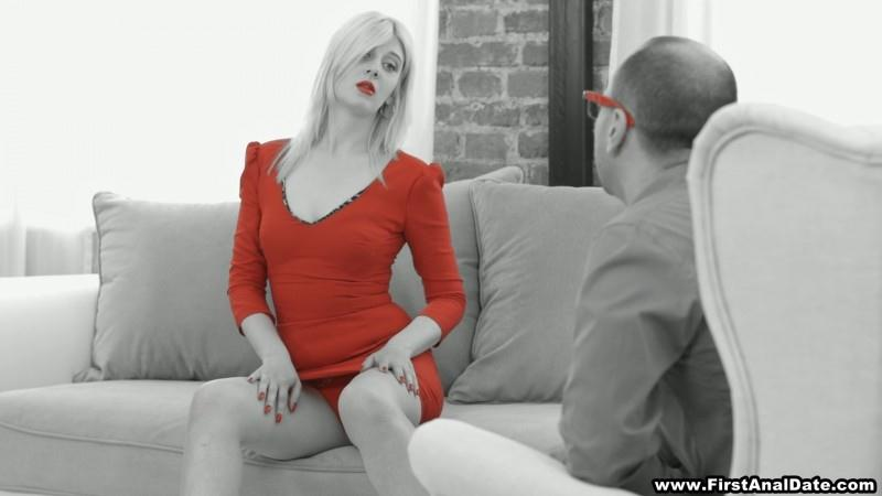 Russian Doris gets hard anal sex! [FirstAnalDate / FullHD]