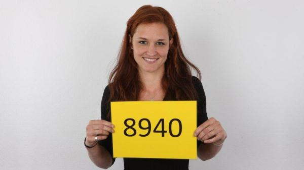 Klara - 8940 - CzechCasting.com/CzechAV.com (SD, 540p) [Casting, Amateur, Czech]