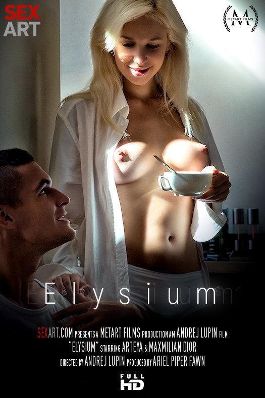 Arteya and Maxmilian Dior - 3lys1um (27.07.2016) [SexArt / SD]