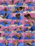 JBVideo: Nina Elle - Nina Elle's Foot Tease 2 (HD/2016)