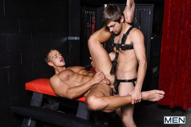 DrillMyHole.com: Twink Master Part 2 [HD] (655 MB)