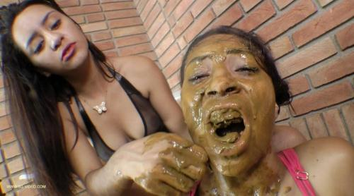 SG [Suck My Asshole And Take All My Big Shit Into Your Mouth] FullHD, 1080p