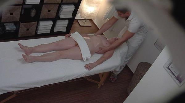 Amateur CZECH MASSAGE 263 [CzechMassage 1080p]