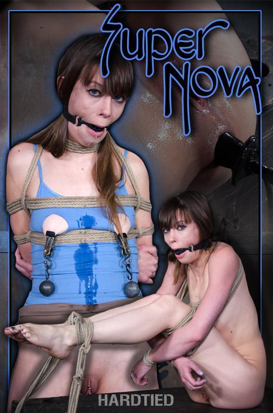 Alexa Nova (Super Nova / 21.07.2016) [HardTied / HD]