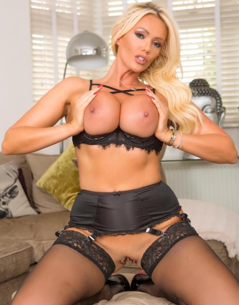 Busty Porn: Lucy Zara - Wonderful World, Beautiful People - Her Massive Jugs Impress! (FullHD/2016)