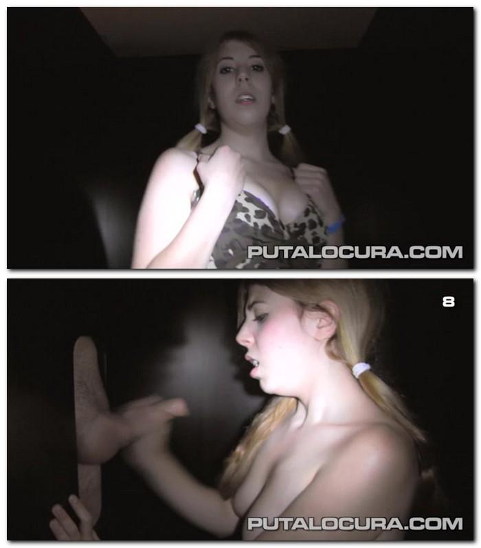 PutaLocura - Rena Reindeer [Del Glory Hole a su primera cita] (SD 360p)
