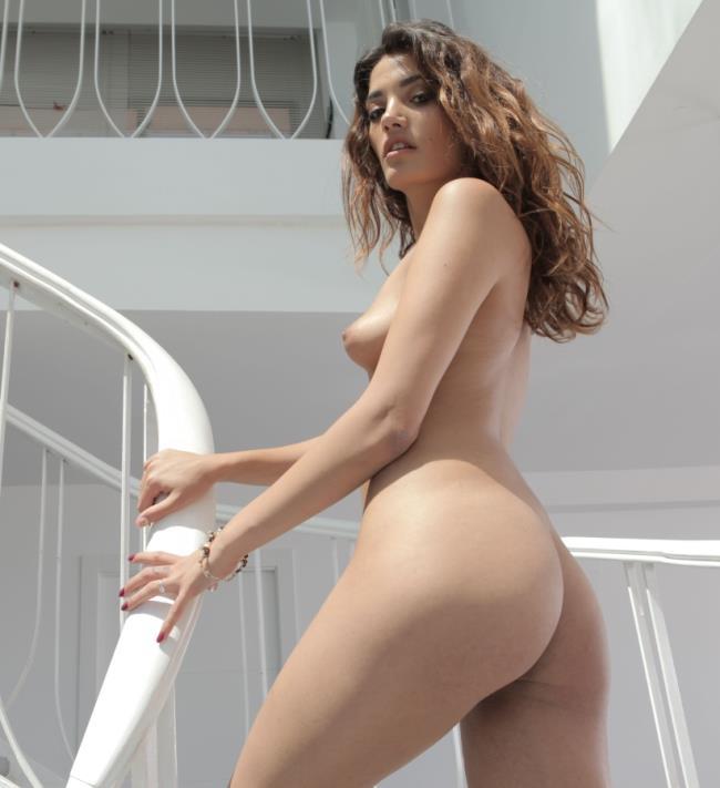 CumLouder: Penelope Cum - Natural Desir  [HD 720p]  (Spain Porn)