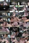 Ella Hughes- Posh Redhead With Big Nipples  [HD 720p] Sex in Taxi