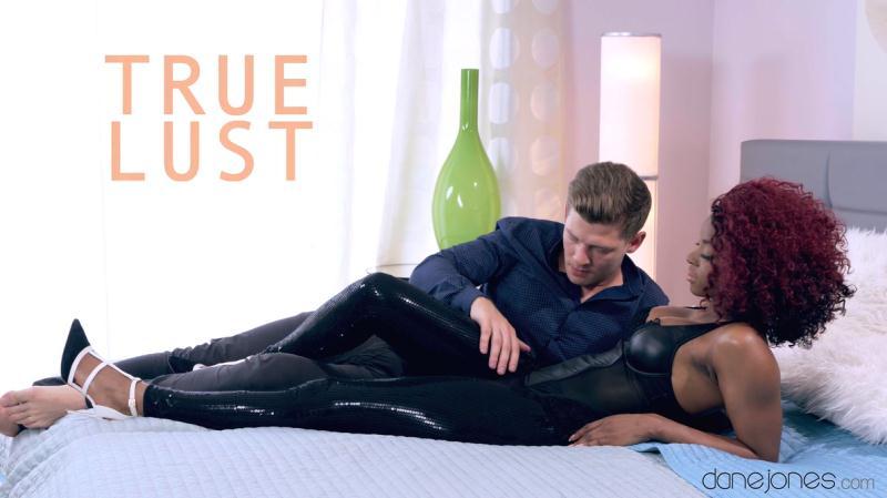 True Lust - Jasmine Webb [DaneJones/1080p]