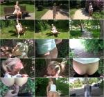 s4nugg1e91 - Riskanter public Sex - Versaute Spielchen im Park [FullHD] (318 MB)