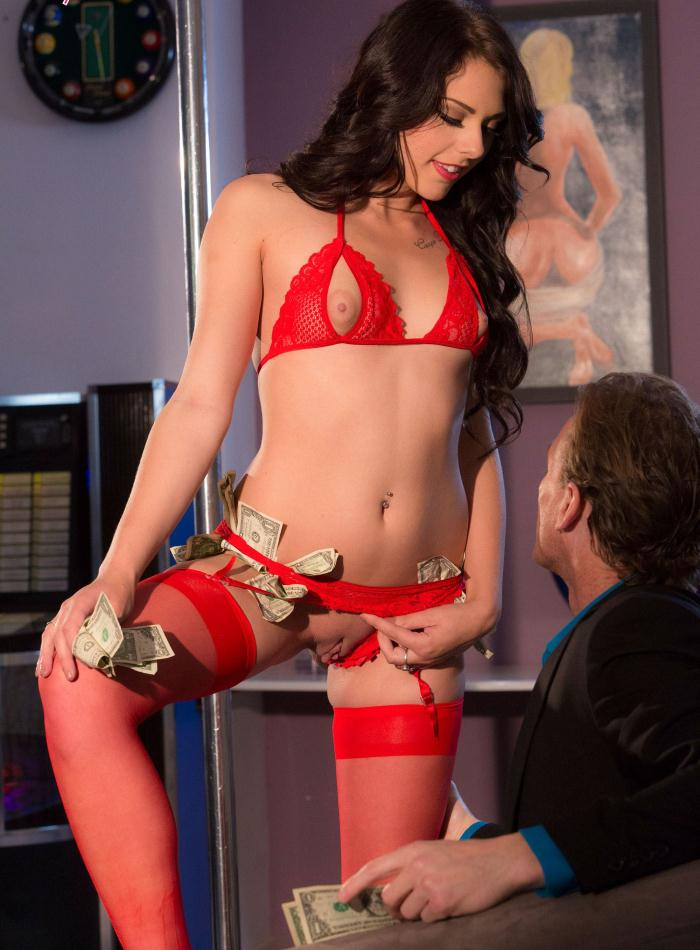 Twistys: Megan Sage - Now Show Me The Money  [FullHD 1080p] (998 MiB)
