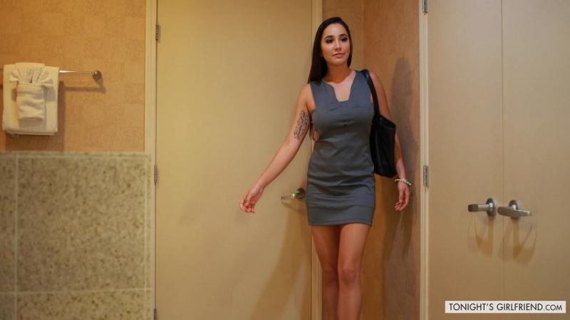 TonightsGirlfriend - Karlee Grey -  [HD 720p]