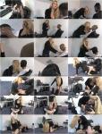 Mistress Eleise de Lacy - Taped & Tormented [HD 720p] FemmeFataleFilms.com