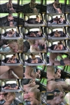 Clarke, Stacey Saran- Welsh Milf Goes Balls Deep  [FullHD 1080p] Sex in Taxi