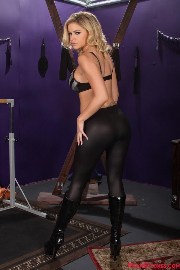 M34nB1tch3s.com: Jessa Rhodes POV Slave Orders 3 [FullHD] (393 MB)