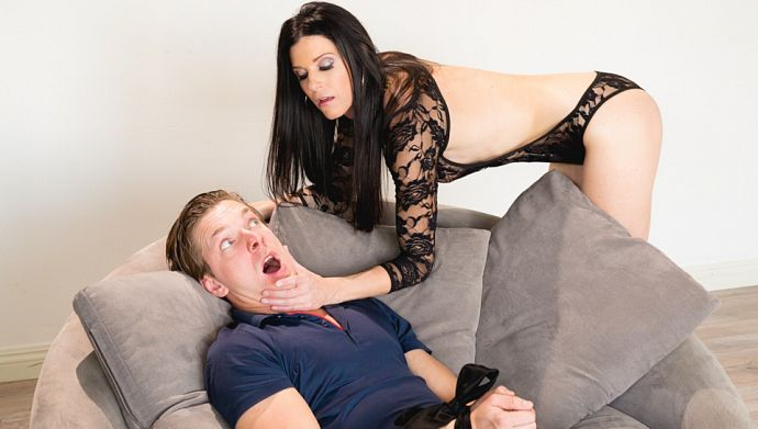 PrettyDirty - India Summer - The Hitchhiker [SD 544p]