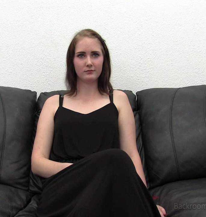BackroomCastingCouch: April - Casting  [HD 720p]