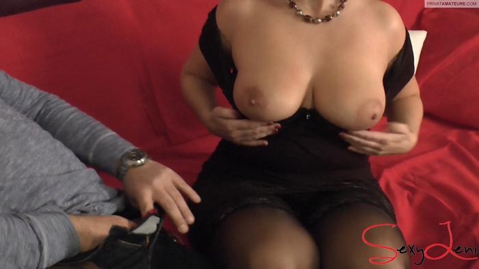 Sexy Leni - Mietschulden Vermieter fickt mich (2016) [FullHD/1080p/flv/192 MB] by Marik