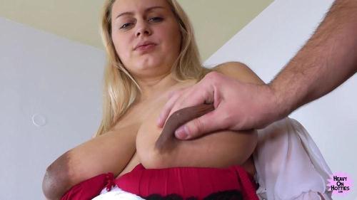 HeavyOnHotties.com [Pamela - Feeding the Nation] HD, 720p