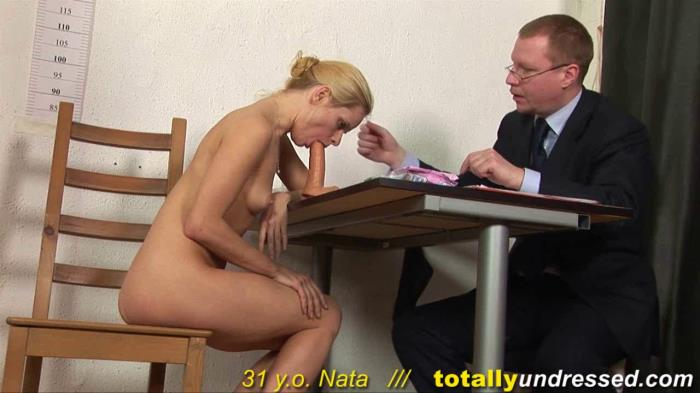Nata - 31 y.o. Nata [HD 720p] TotallyUndressed.com
