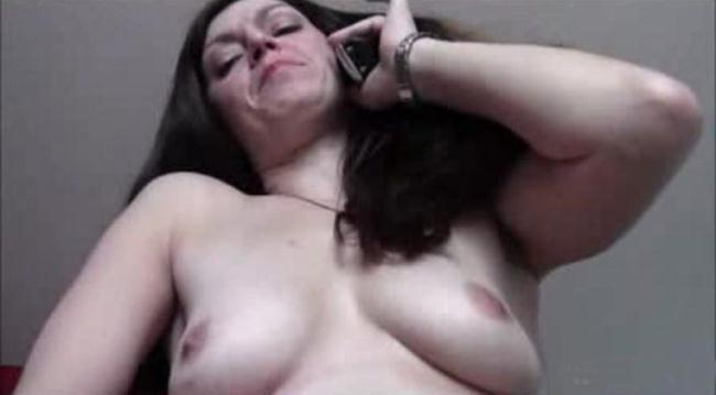 Giving Mom A Hard Time (Clips4Sale) SD 336p