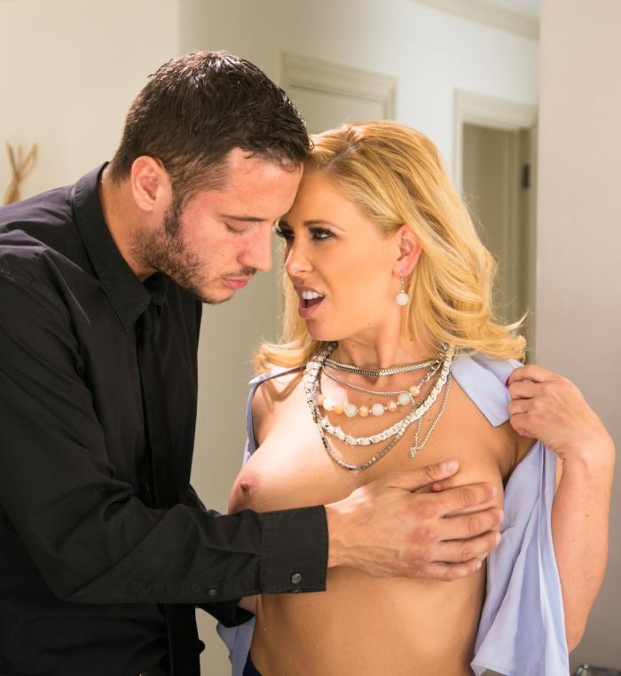 Pretty Porn - Cherie DeVille - The One Night Stand: Part One  [HD 720p]