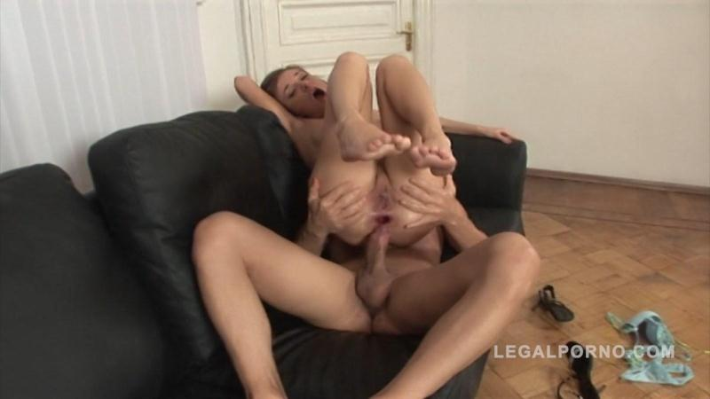 Jana Vox balls deep anal fucking NR086 [LegalPorno / HD]