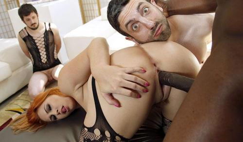Edyn Blair - Cuckold [SD, 432p] [Cuck0ldS3ss10ns.com] - Group sex