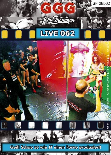 Live 062 (John Thompson, GGG / 27.04.2016) [SD]