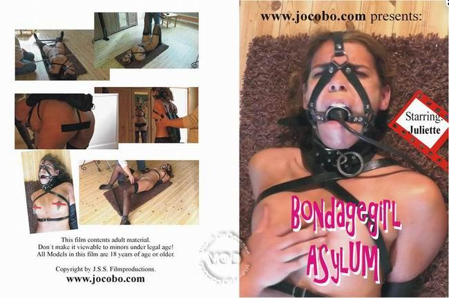 Bondagegirl Asylum [Juliette Captured And In Distress / FullHD]