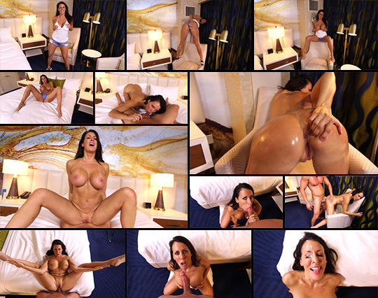 Reagan - Beautiful busty swinger webcam MILF 2016-07-21 E390 (2016) [HD/720p/mp4/2.87 GB] by Marik