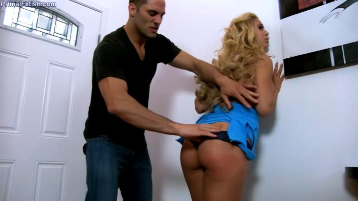 Clips4sale.com/PrimalFetish.com - Cherie DeVille - The Only Man in Mom's Life [HD 720p]