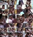 Babes: Chloe James, Tila Flame - Ebony and Ivory  [FullHD 1080p]  (lesbo)