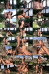 PornDoePremium - Frida Sante [Chica loca Frida Sante loves public sex] (SD 480p)