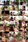 PornDoePremium: Thomas J., Isabella - Thomas J and Isabella Lui fucking outdoors  [SD 480p]  (Big Tits)