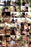 PornDoePremium - Thomas J., Isabella [Thomas J and Isabella Lui fucking outdoors] (SD 480p)