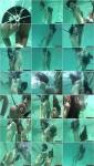 Casey Calvert, Drea Morgan : H2O BONDAGE gems/Clip4sale : Bound Duo 1 [1080p]