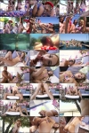 Blake Eden- Blondes Outdoor Sex at the BBQ  [SD 480p] Know Porn