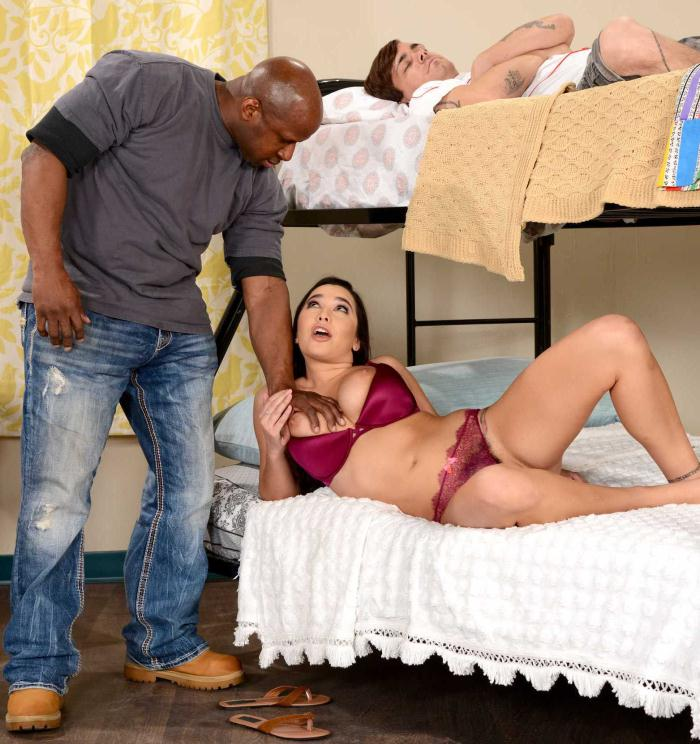 Brazzers - Karlee Grey [A Bottom Bunk Banging] (SD 480p)