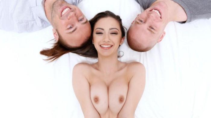 F4m1lyStr0k3s.com - Lily Jordan - Blood Is Thicker Than Water (Group sex) [SD, 540p]