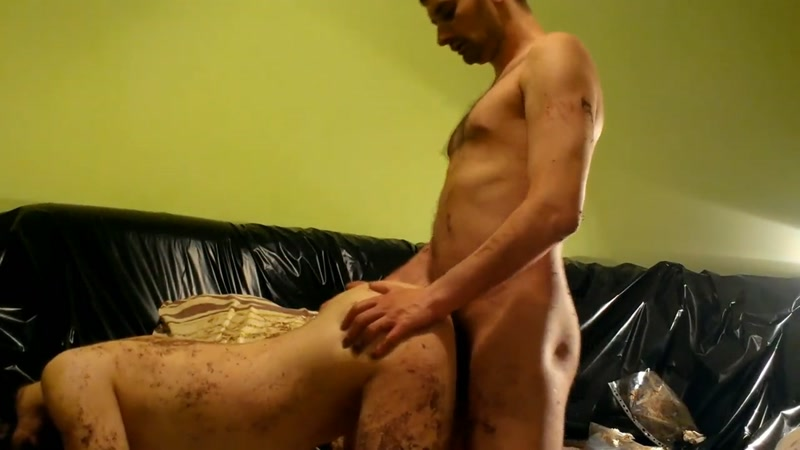 Filihy, Sexy, Unimaginable - Camera 2 - Part 3 - VERY EXTREME (SCAT / 18 July 2016) [FullHD]