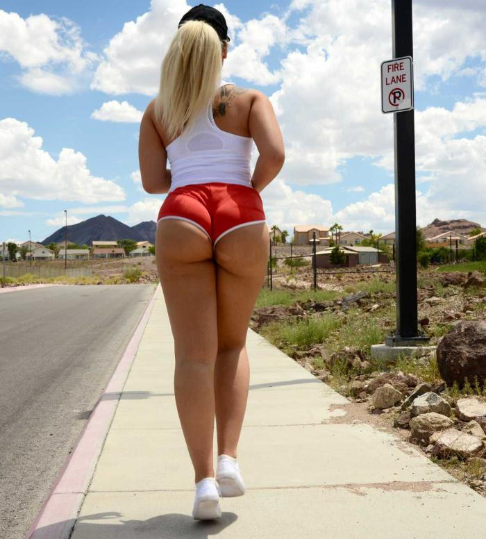 BigButtsLikeItBig/Brazzers: Assh Lee - Follow That Ass!  [HD 720p] (1.63 GiB)