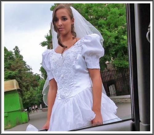 Rejected Bride Bangs Stranger - Amirah Adara (SiteRip/StrandedTeens/SD480p)
