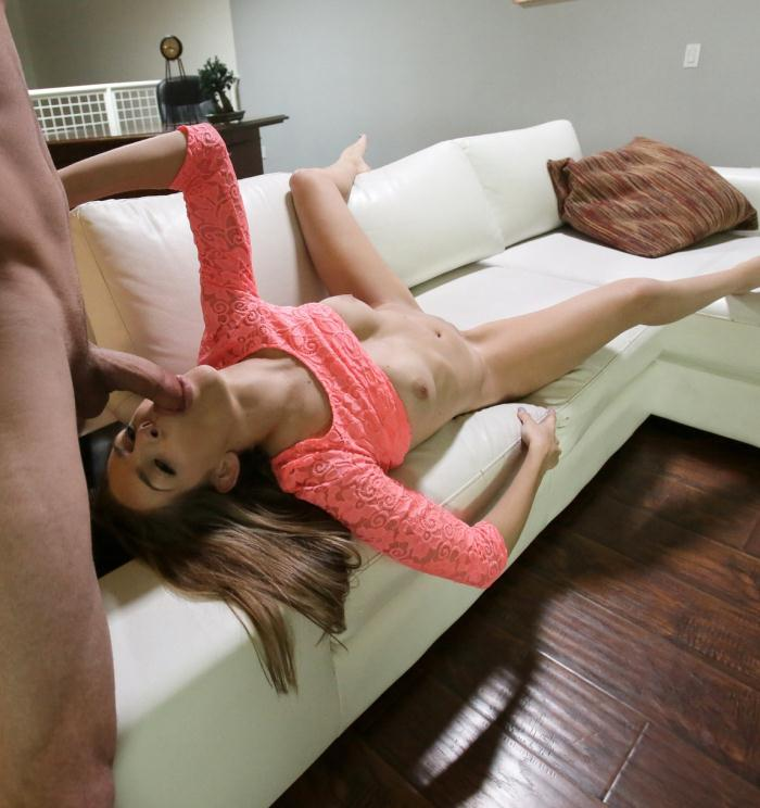 Nubiles-Porn - Kimmy Granger [Fun Sized Girlfriend] (HD 720p)