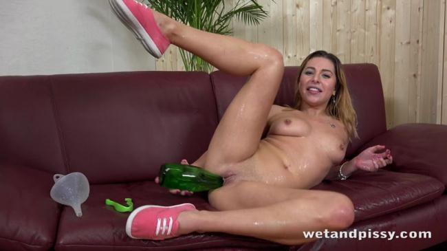 Ally Breelsen (W3t4ndP1ssy) HD 720p